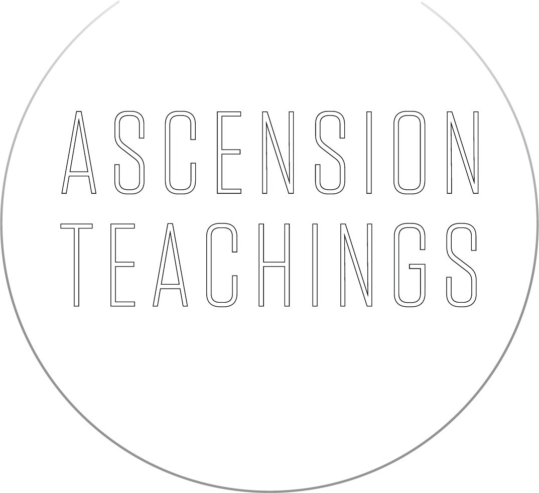 Ascension Teachings with Peter Maxwell Slattery